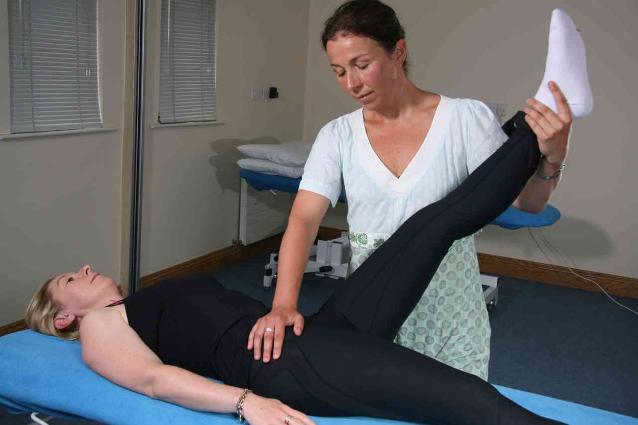 Hip Bursitis What This Is And How You Can Treat It