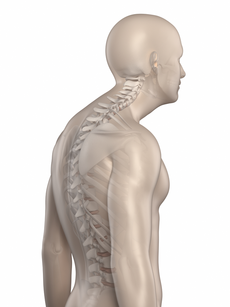 Middle Back Pain: Causes and treatment of Back Pain Between Shoulder ...